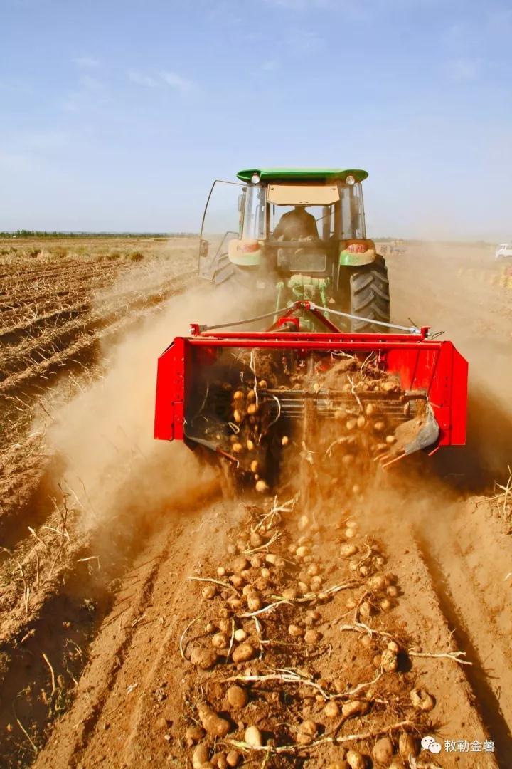 内蒙古建设农产品产地初加工设施10508个